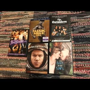 19 Movie Bundle